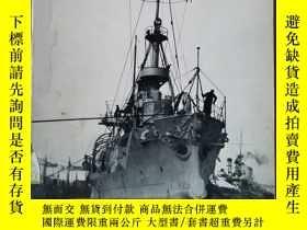 二手書博民逛書店WARSHIP罕見INTERNATIONAL 國際戰艦 1971年Y5375 出版1971