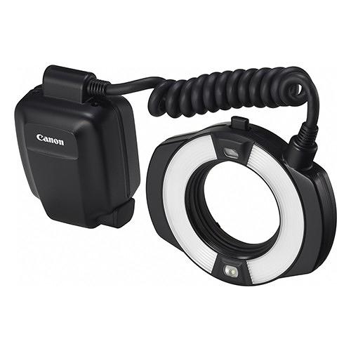 【補貨中】CANON MR-14EX II 閃光燈-環型 微距閃燈 環型閃燈 環閃【平行輸入】WW