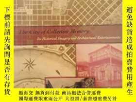 二手書博民逛書店The罕見City Of Collective MemoryY364682 M. Christine Boye