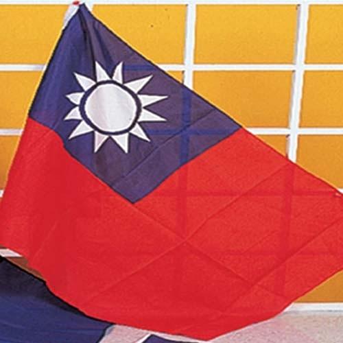 正5號中華民國國旗旗面64x96cm 棉布