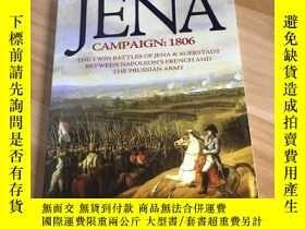 二手書博民逛書店The罕見JENA Campaign:1806Y275738 見