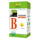 健康快遞 綜合B群加強錠90粒 【康是美...