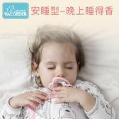 嬰兒奶嘴 嬰兒安撫奶嘴超軟 寶寶全硅膠安睡型0-6-18個月安慰奶嘴 快樂母嬰