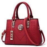 手提女包handbag簡約時尚優雅潮流氣質大方休閑舒適斜跨包