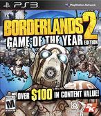 PS3 邊緣禁地 2 年度特別版(美版代購)