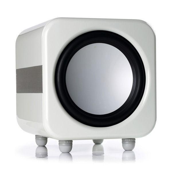 英國 Monitor Audio APEX AW12 主動式重低音