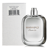 【Kenneth cole】MANKIND 新人類 男性淡香水 100ml TESTER (環保盒無蓋)