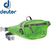 Deuter 39004-綠 1.5L隨身腰包/臀包 Trave Belts I 休閒自行車腰包/零錢置物包/隨身袋/證件包