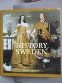 【書寶二手書T7/原文小說_ZAS】A History of Sweden_Lars O. Lagerqvist