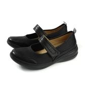 Kimo 休閒鞋 娃娃鞋 女鞋 黑色 KAISF071393 no839
