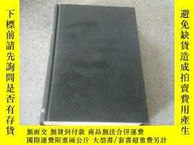 二手書博民逛書店RECORD罕見OF CHEMICAL PROGRESS(化學進