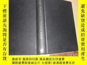 二手書博民逛書店罕見Homeland(精裝英文原版)Y6910 Clare Francis Pan Macmillan Ltd