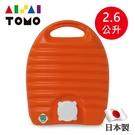 日本丹下-立湯婆立式熱水袋-標準型2.6L(暖被專用)
