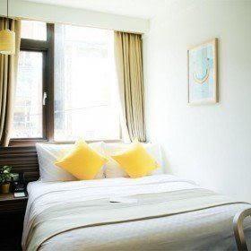 蜂巢 精緻客房一大床