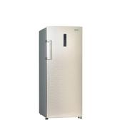 聲寶200公升直立式冷凍櫃SRF-210F