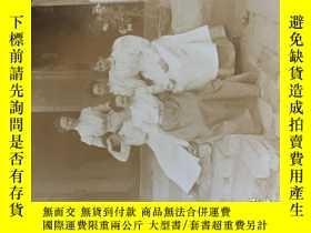 二手書博民逛書店早期《修女》照片2張罕見15CM#11CMY10362 民國老照片 民國老照片