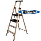 美國Werner穩耐安全梯-234T-3...