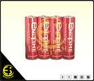 ES數位 湯淺 ENITIME 低自放電  AA 四顆 最高容量 2550 mAh 三號 充電電池 日本製造 贈電池盒