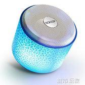 藍芽喇叭 博可斯 X1筆記本小音響台式電腦usb迷你小音箱手機便攜低音炮影響 城市玩家
