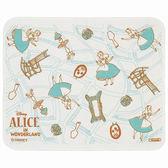 《SKATER》愛麗絲日本製純棉廚房抹布(奇幻愛麗絲)★funbox生活用品★_AT35017