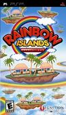 PSP Rainbow Island: Revolution 彩虹島:革命(美版代購)