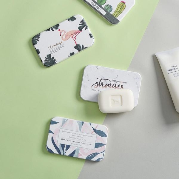 硅藻泥吸水墊硅藻土皂托肥皂盒瀝水香皂盒胡須刀電動牙刷架洗手台