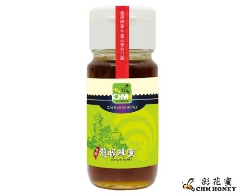 彩花蜜 台灣嚴選 龍眼蜂蜜 700g