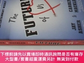 二手書博民逛書店英文原版罕見The Future of UsY7215 Jay Asher Razorbill; Reprin