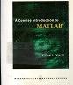 二手書R2YB《A Concise Introduction to MATLAB