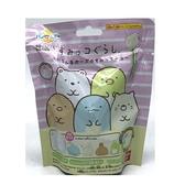 日本 入浴劑 沐浴劑 泡泡球 沐浴球-角落生物 (5512)  -超級BABY