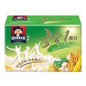 桂格3合1麥片-野菜磨菇28g*8入/盒【愛買】