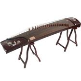 古箏樂器古箏實木專業演奏古箏初學者考級揚州10級古箏琴xw