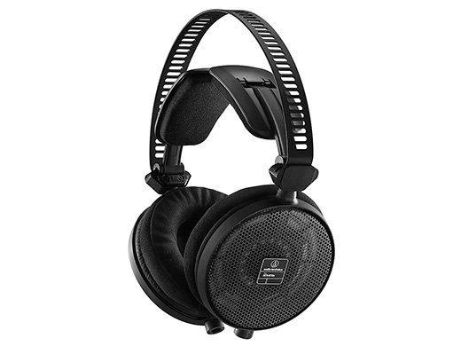 【台中平價鋪】全新 ATH-R70x 開放式 專業監聽型耳機 台灣鐵三角公司貨