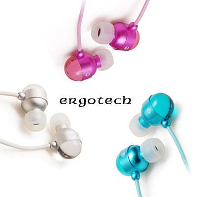 人因 DeeJay E310 Candy Crystal MP3耳塞式 耳機