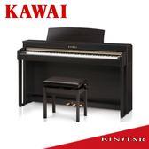 【金聲樂器】KAWAI CN37 電鋼琴 展品出清 玫瑰木色 CN 37