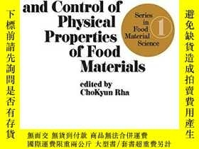 二手書博民逛書店Theory,罕見Determination And Control Of Physical Properties