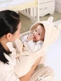 嬰兒睡袋冬季加厚新生兒童秋冬款防踢被分腿男寶寶女幼兒睡袋外出 米希美衣