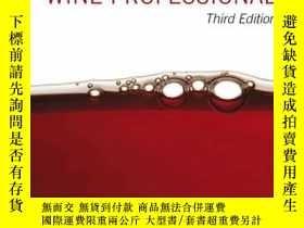 二手書博民逛書店Sales罕見And Service For The Wine ProfessionalY255562 Bri