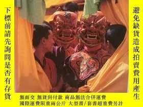 二手書博民逛書店不丹:喜馬拉雅佛之國罕見An Illustrated Guide