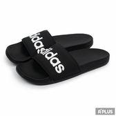Adidas 男女 ADILETTE COMFORT 愛迪達 拖鞋- B42207
