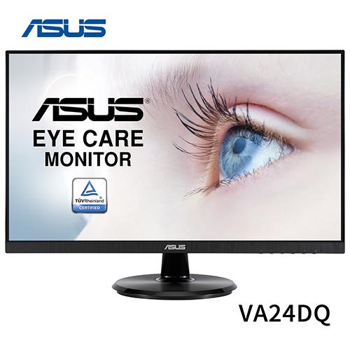 ASUS 華碩 VA24DQ 24型 1080P 75Hz IPS 液晶 螢幕 顯示器