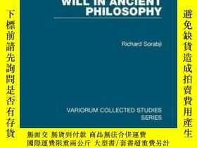 二手書博民逛書店Perception,罕見Conscience And Will In Ancient PhilosophyY