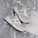 IMPACT New Balance 57/40 元祖灰 日系 復古 休閒鞋 麂皮 M5740CA