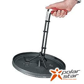 LID LIFTER 14 美式安全 鍋蓋舉升鉗 荷蘭鍋 鑄鐵鍋 RV-IRON 003