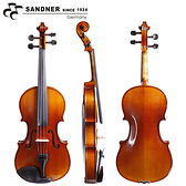 ★法蘭山德★Sandner TV-2 小提琴~加送七大好禮
