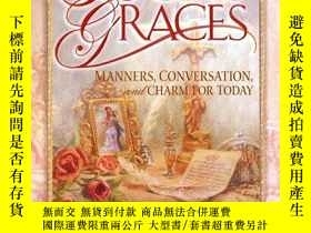 二手書博民逛書店Social罕見Graces: Manners, Convers