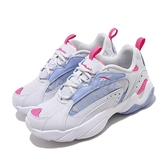 Reebok 休閒鞋 Royal Pervader 白 黑 藍 女鞋 運動鞋 【ACS】 EH2489