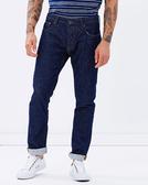 Deus Ex Machina Lander Slim 牛仔褲    騎士衝浪品牌 -  (靛藍)