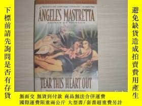 二手書博民逛書店TEAR罕見THIS HEART OUT 105Y10970 出版1997