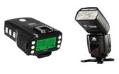 品色 Pixel X800 Pro 2.4G無線電 wi-fi 套組 + King Pro TX 2.4G無線電 引閃發射器 X800C for canon 公司貨
